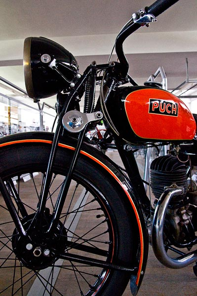 Puch moped 14